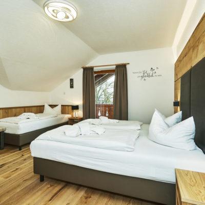 Ruperti Hotel - Hansi Berger, Ainring, Oberbayern, Rupertiwinkl, Deutschland